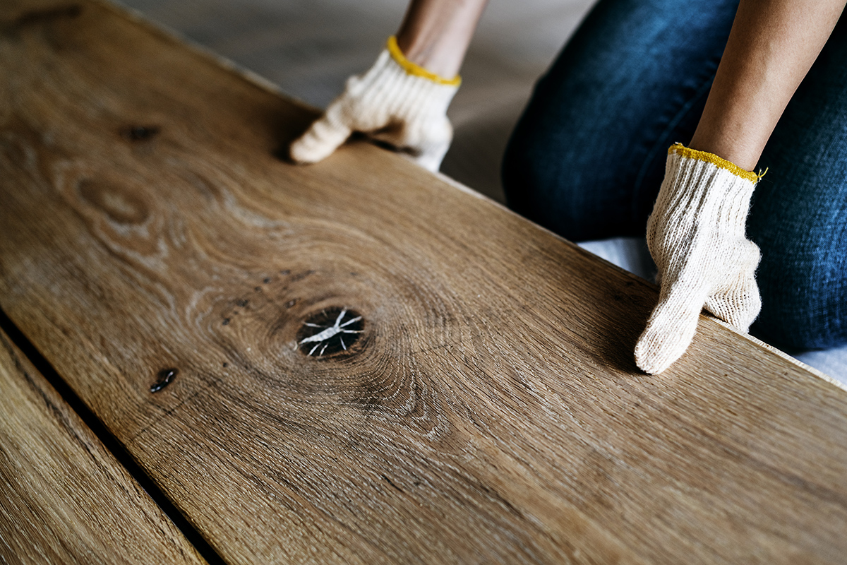 Top 8 Signs It's Time to Refinish Your Hardwood Floors