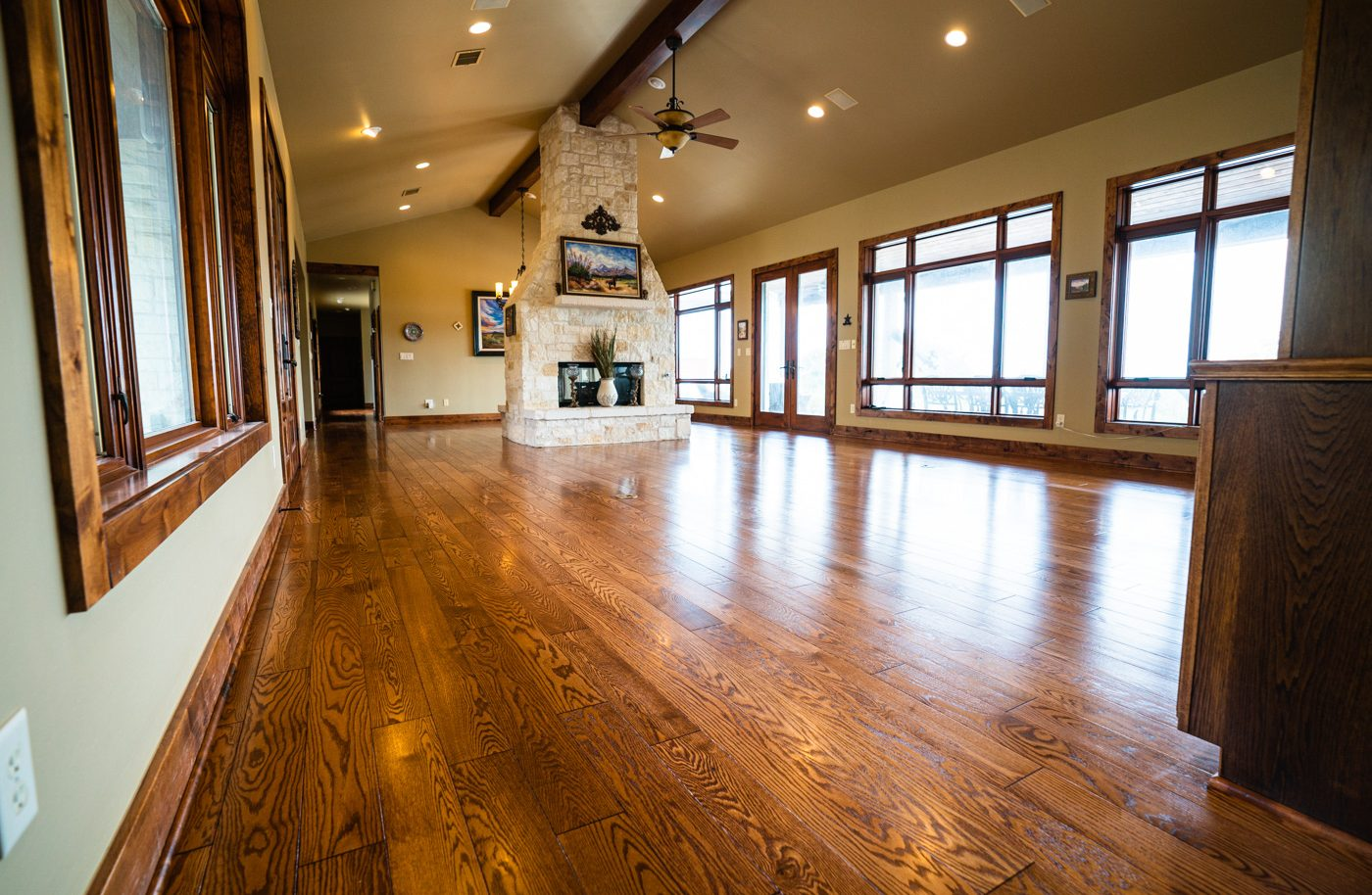 How To Choose A Hardwood Flooring Company
