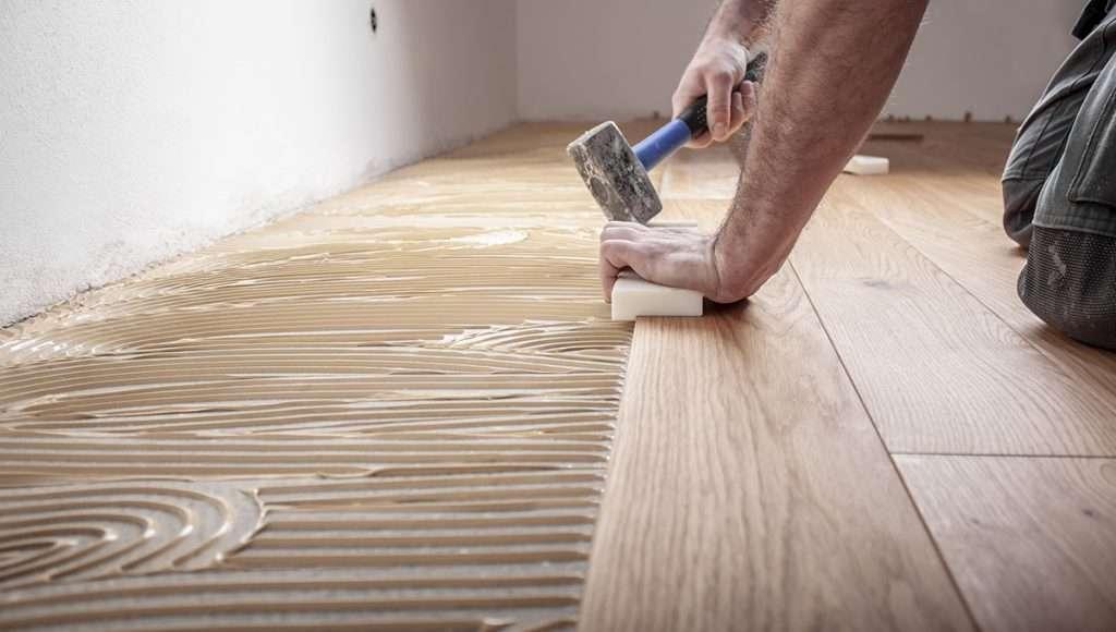 Health Benefits Hardwood Floors