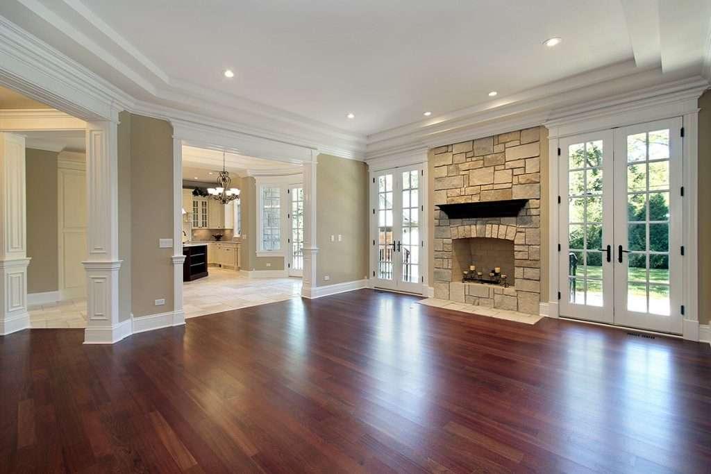Hardwood Floors Austin, TX