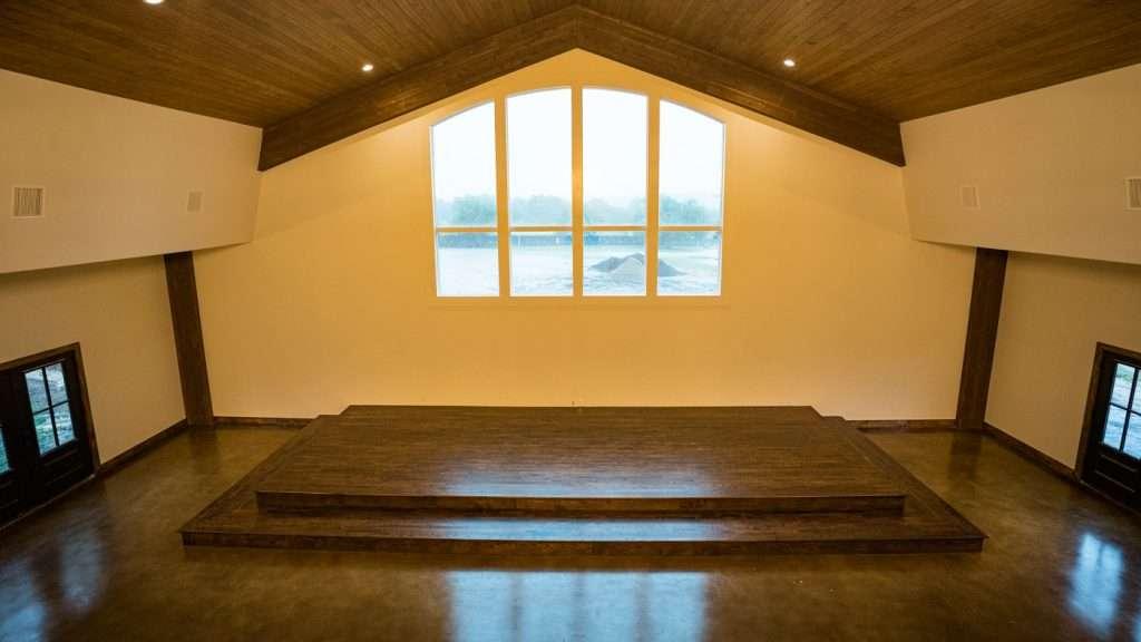 red oak floor, wood flooring near me