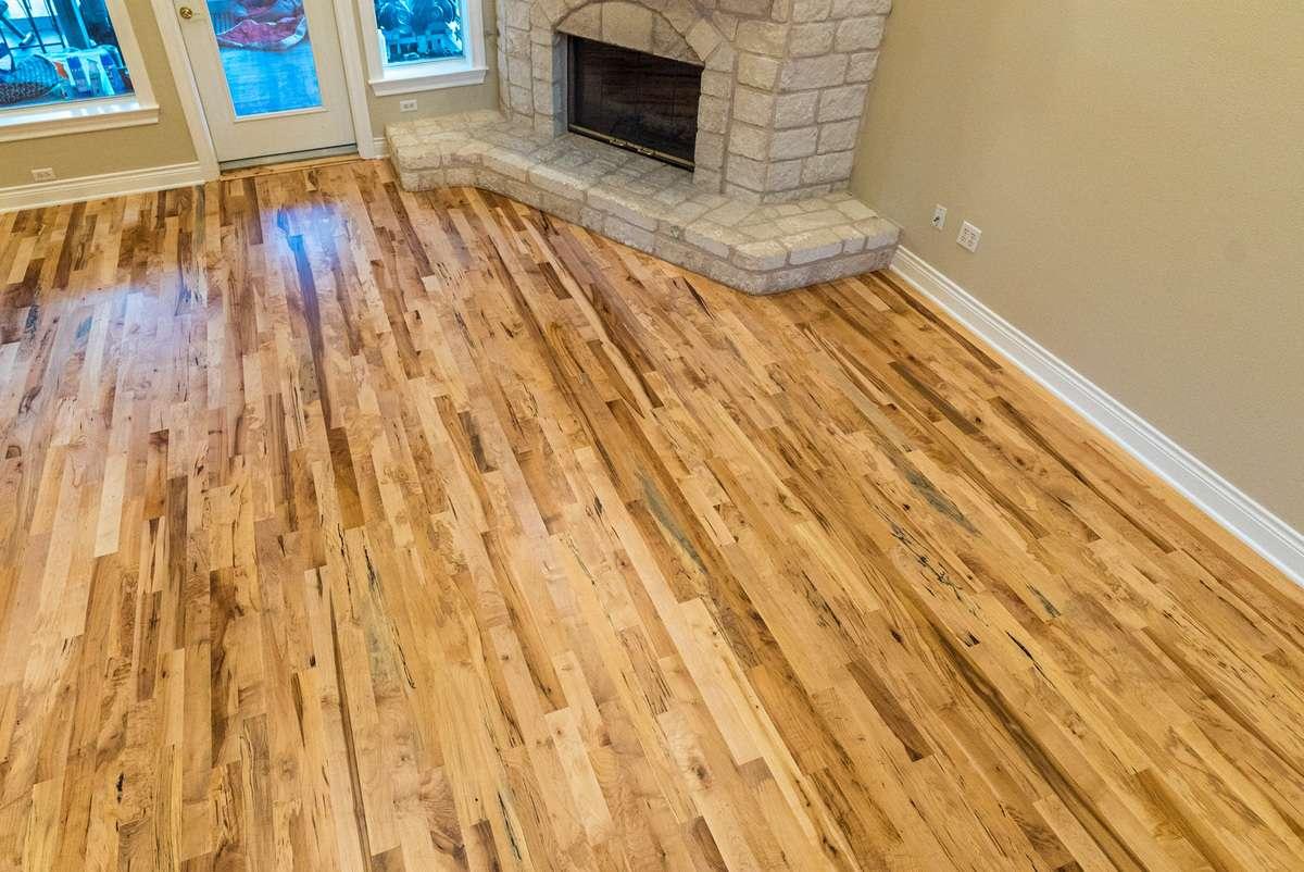 Hardwood Flooring – Its Types, Installation & Cleaning