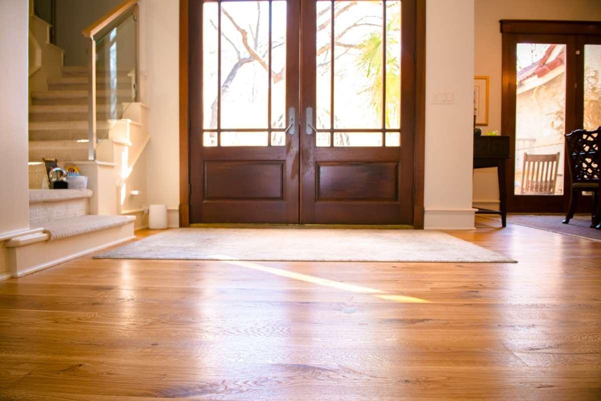 Top 5 Benefits of Installing Engineered Hardwood Floors