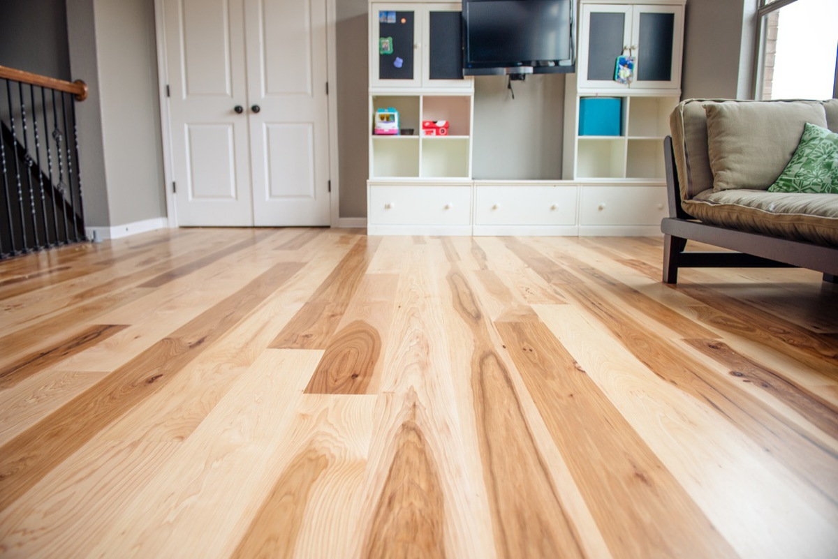 When to Start Looking for New Hardwood Floors?